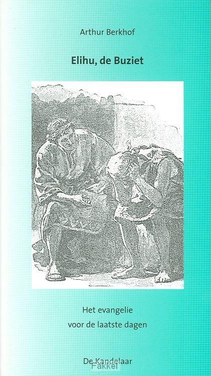 Elihu, de Buziet